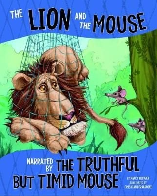 Lion & the Mouse Badger Learning