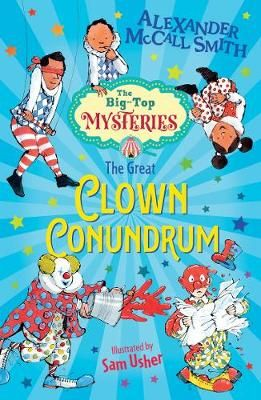 Great Clown Conundrum Badger Learning
