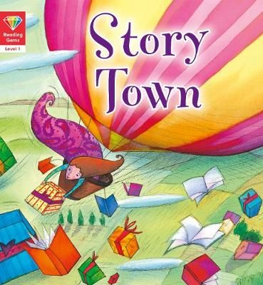Story Town Badger Learning