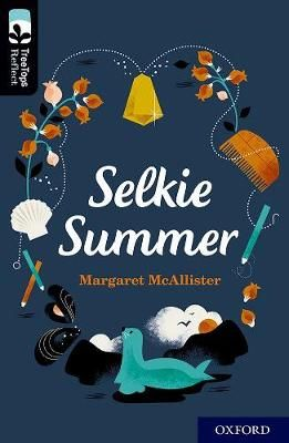 Selkie Summer Badger Learning