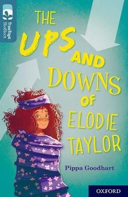 Ups & Downs of Elodie Taylor Badger Learning