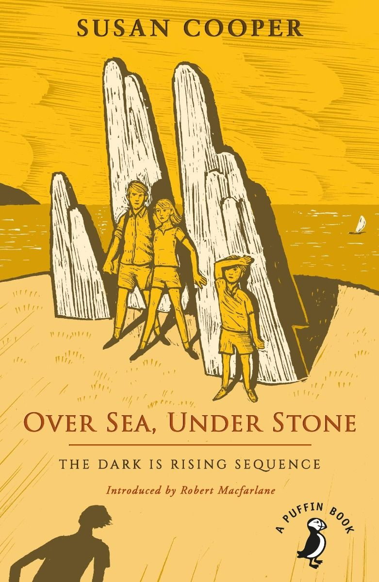 Over Sea, Under Stone - Pack of 6 Badger Learning