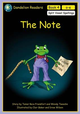 The Note Badger Learning
