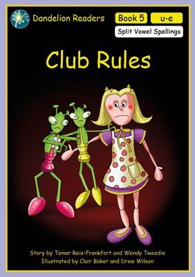 Club Rules Badger Learning
