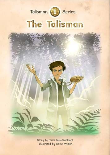 The Talisman Badger Learning