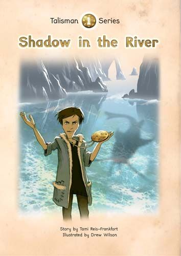 Shadow in the River Badger Learning