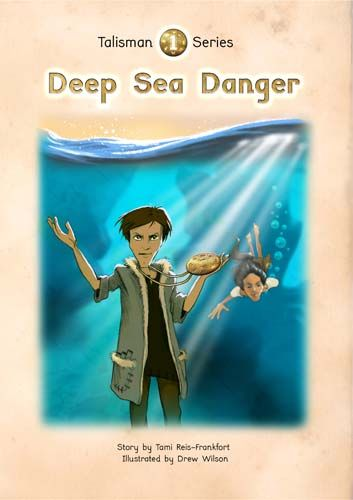 Deep Sea Danger Badger Learning