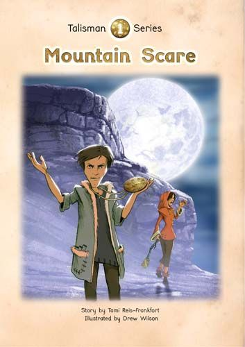 Mountain Scare Badger Learning