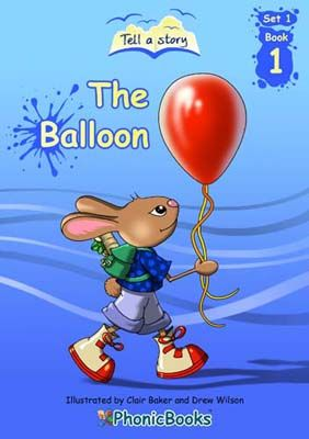 The Balloon Badger Learning