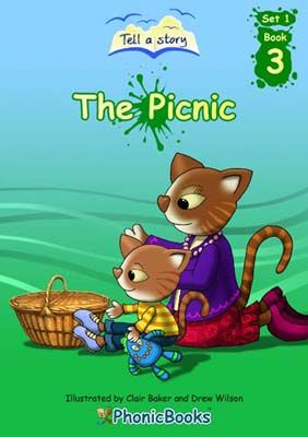 The Picnic Badger Learning