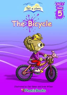 The Bicycle Badger Learning