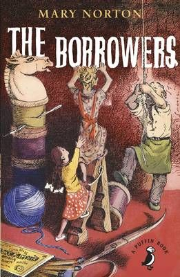The Borrowers - Pack of 6 Badger Learning