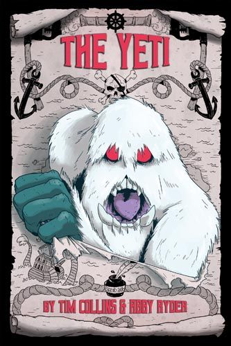 The Yeti Badger Learning