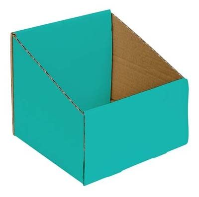 Turquoise Box Badger Learning