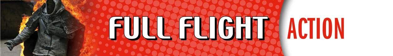 Full Flight Action