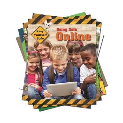 Age 5-7: Essential PSHE