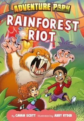 Rainforest Riot