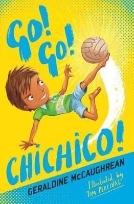 Go! Go! Chichico!