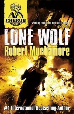 Lone Wolf: Book 16