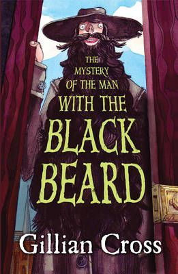The Mystery of the Man with the Black Beard
