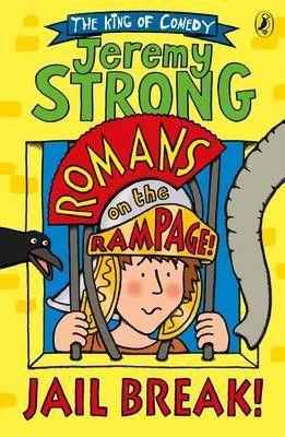 Romans on the Rampage: Jail Break!