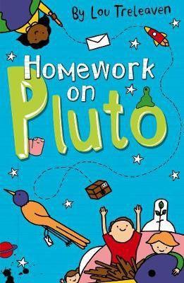 Homework on Pluto