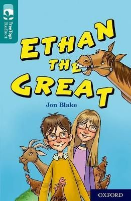 Ethan the Great