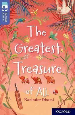 Greatest Treasure of All