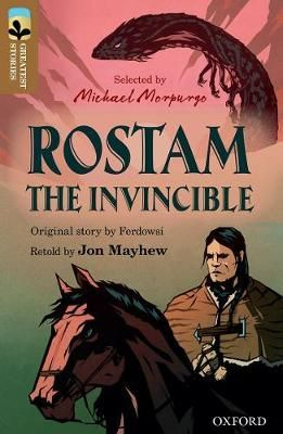 Rostam the Invincible