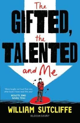 The Gifted, the Talented & Me