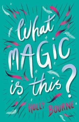 What Magic is This?