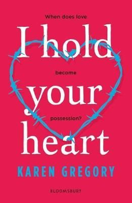 I Hold Your Heart