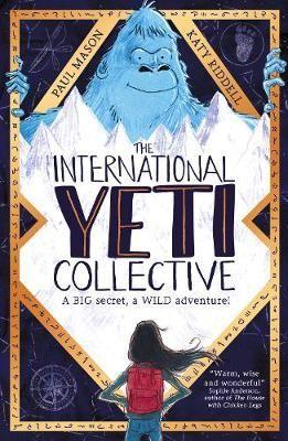 The International Yeti Collective