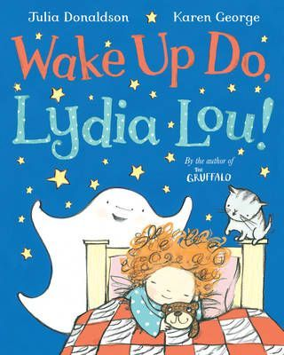 Wake Up Do, Lydia Lou