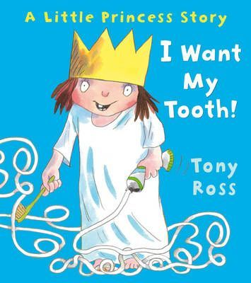 I Want My Tooth!