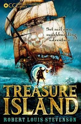 Oxford Children's Classics: Treasure Island