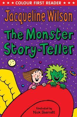 The Monster Story-Teller