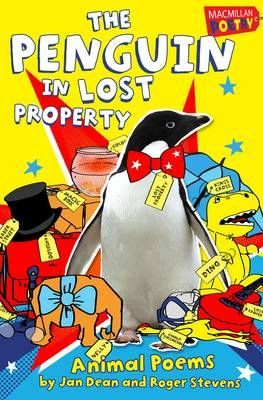 The Penguin in Lost Property