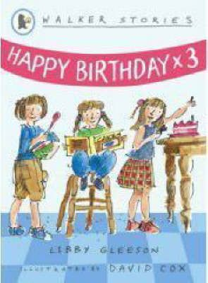 Happy Birthday X3