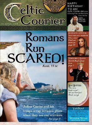 Celtic Courier