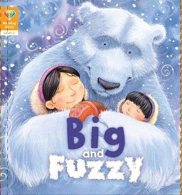 Big & Fuzzy