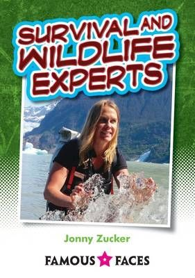 Wildlife and Survival Experts