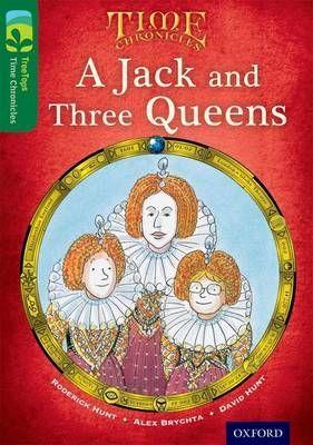 A Jack & Three Queens