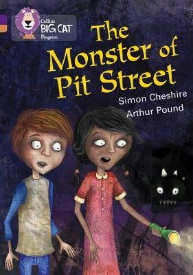 The Monster of Pit Street