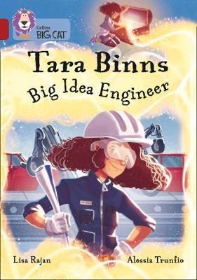 Tara Binns: Big Idea Engineer