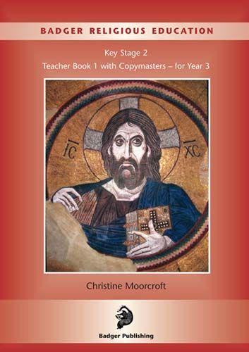 RE KS2 Teacher Book 1 for Year 3