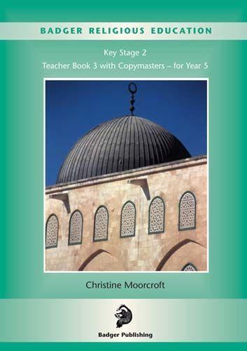 RE KS2 Teacher Book 3 for Year 5