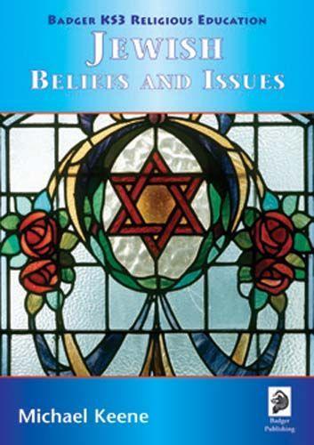 KS3 RE: Jewish Beliefs & Issues Student Book