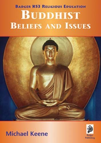 KS3 RE: Buddhist Beliefs & Issues Student Book