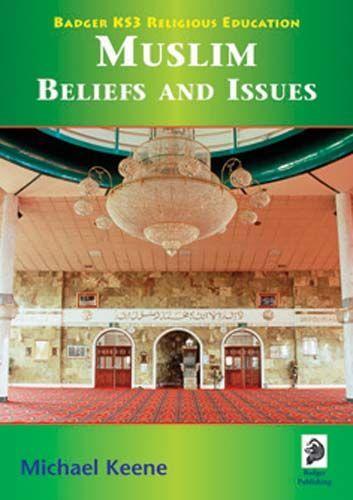 KS3 RE: Muslim Beliefs & Issues Student Book